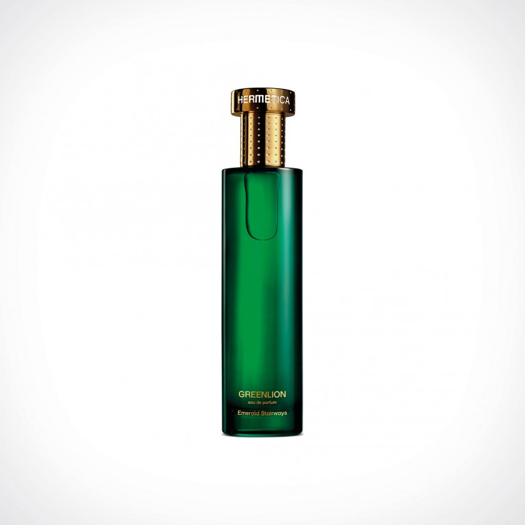 Hermetica Greenlion | kvapusis vanduo (EDP) | 100 ml | Crème de la Crème
