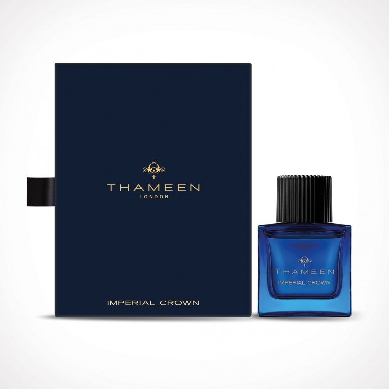 Thameen Imperial Crown 1 | kvepalų ekstraktas (Extrait) | 50 ml | Crème de la Crème