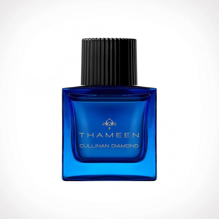 Thameen Cullinan Diamond 2 | kvepalų ekstraktas (Extrait) | 50 ml | Crème de la Crème