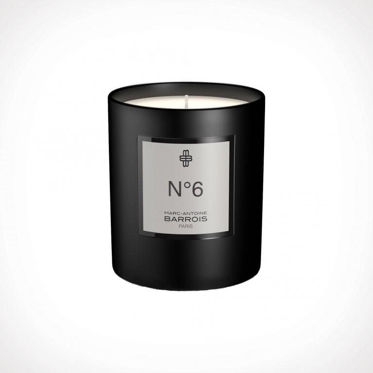 Marc-Antoine Barrois N°6 Candle 1 | 220 g | Crème de la Crème