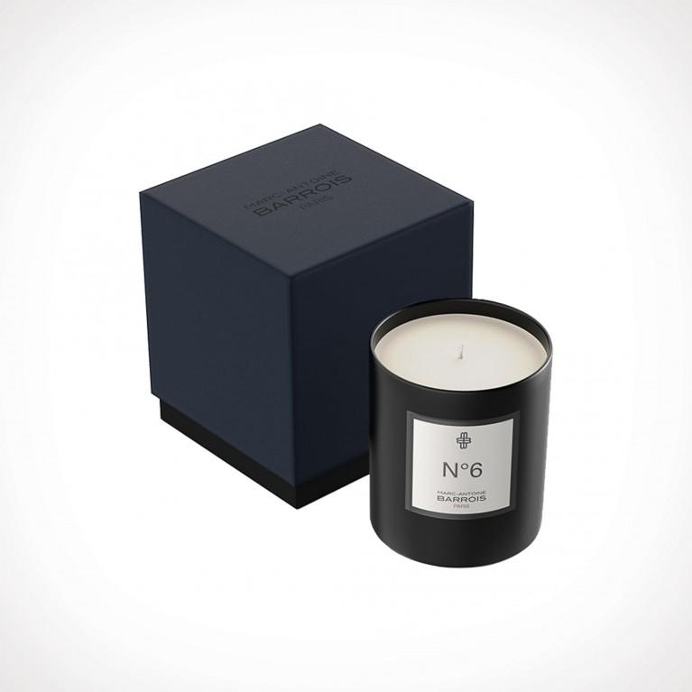 Marc-Antoine Barrois N°6 Candle 2 | 220 g | Crème de la Crème