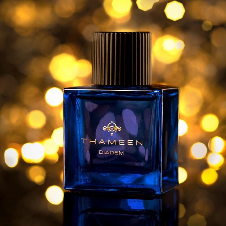 Thameen Diadem 3 | kvepalų ekstraktas (Extrait) | 50 ml | Crème de la Crème