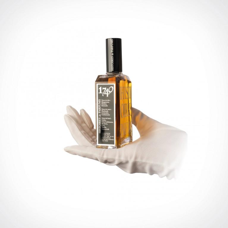 Histoires de Parfums 1740 | kvapusis vanduo (EDP) | Crème de la Crème