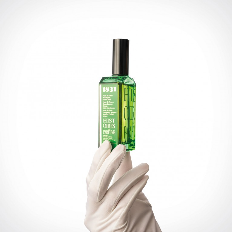 Histoires de Parfums 1831 | kvapusis vanduo (EDP) | 60 ml | Crème de la Crème