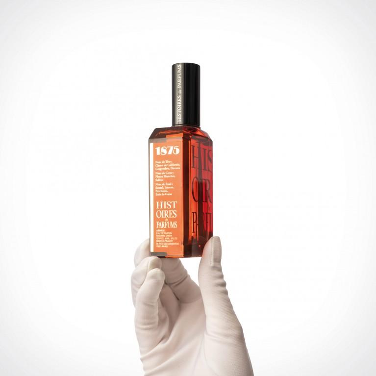 Histoires de Parfums 1875 | kvapusis vanduo (EDP) | Crème de la Crème