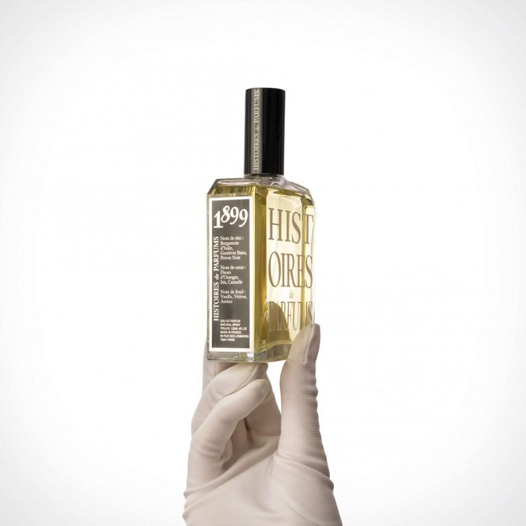 Histoires de Parfums 1899 | kvapusis vanduo (EDP) | Crème de la Crème