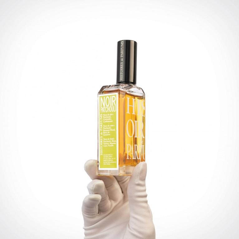 Histoires de Parfums Noir Patchouli   kvapusis vanduo (EDP)   Crème de la Crème
