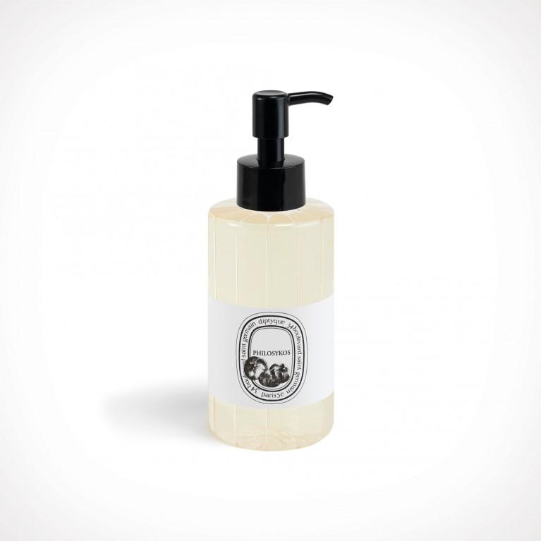 diptyque Philosykos Cleansing Hand And Body Gel 1 | kūno ir rankų prausiklis | 200 ml | Crème de la Crème
