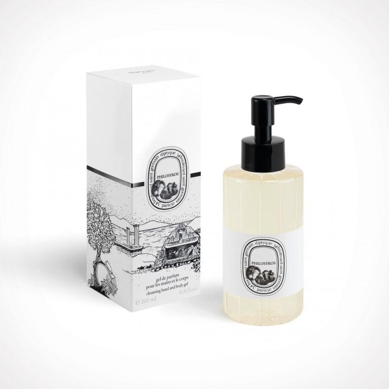 diptyque Philosykos Cleansing Hand & Body Gel 2 | kūno ir rankų prausiklis | 200 ml | Crème de la Crème