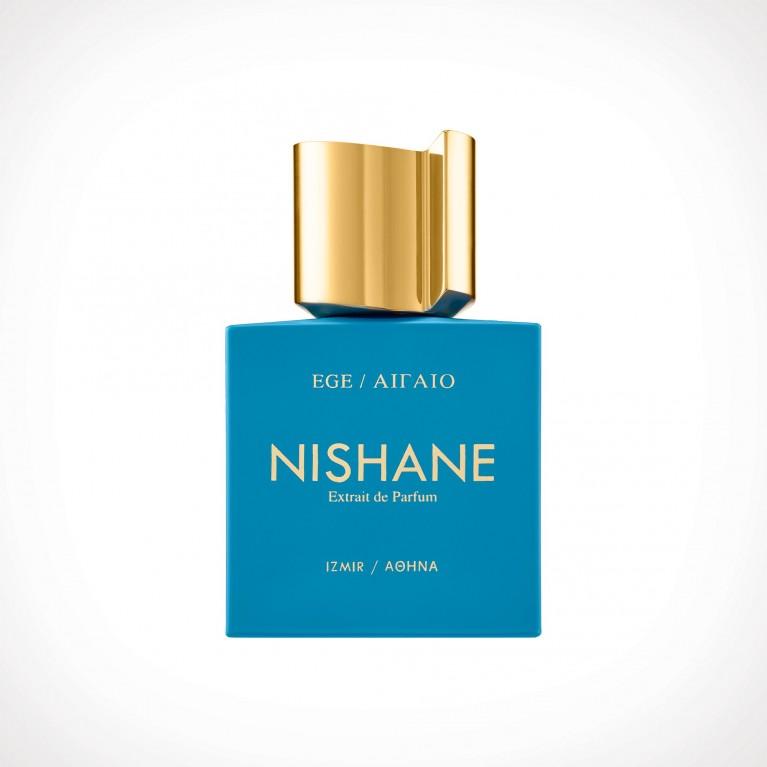 Nishane Ege 1 | kvepalų ekstraktas (Extrait) | 50 ml | Crème de la Crème