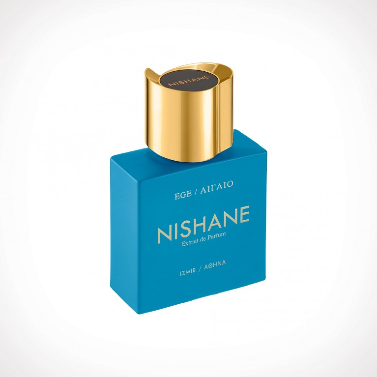 Nishane Ege 2 | kvepalų ekstraktas (Extrait) | 50 ml | Crème de la Crème
