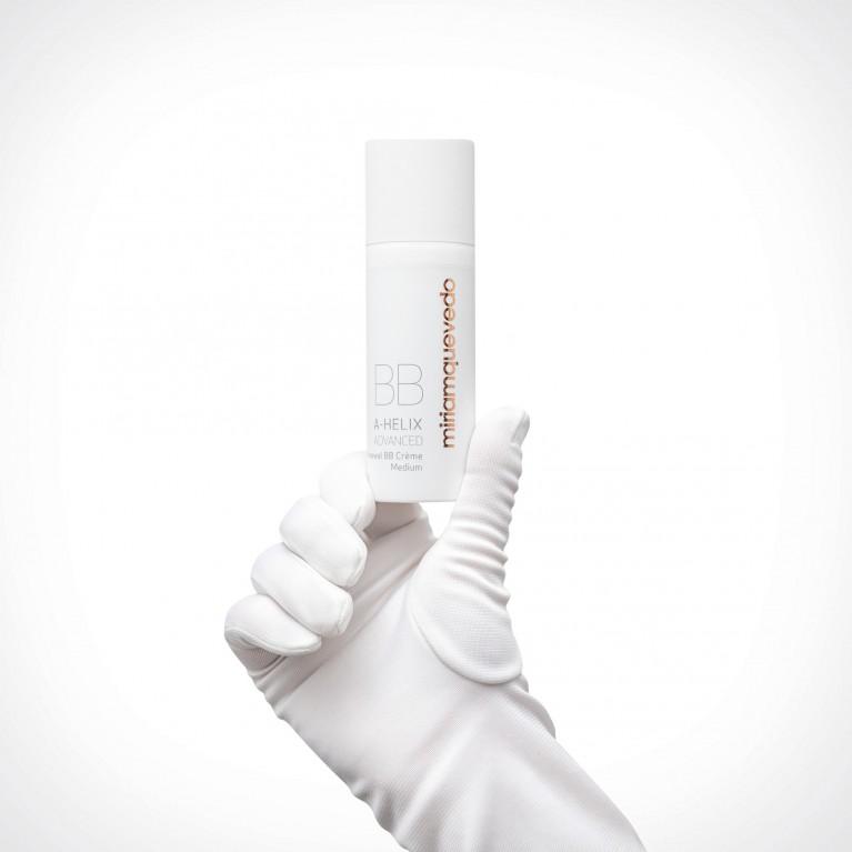 Miriam Quevedo A-Helix Advanced Renewal BB Cream | Crème de la Crème