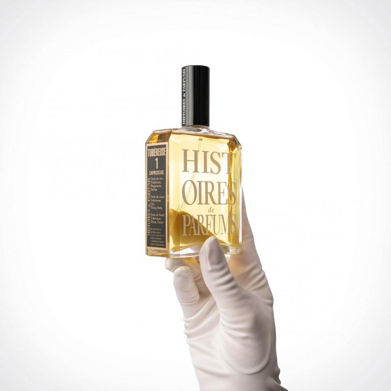 Histoires de Parfums Tubereuse 1 | kvapusis vanduo (EDP) | Crème de la Crème
