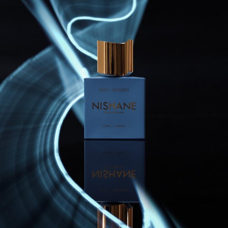 Nishane Ege 5 | kvepalų ekstraktas (Extrait) | 50 ml | Crème de la Crème