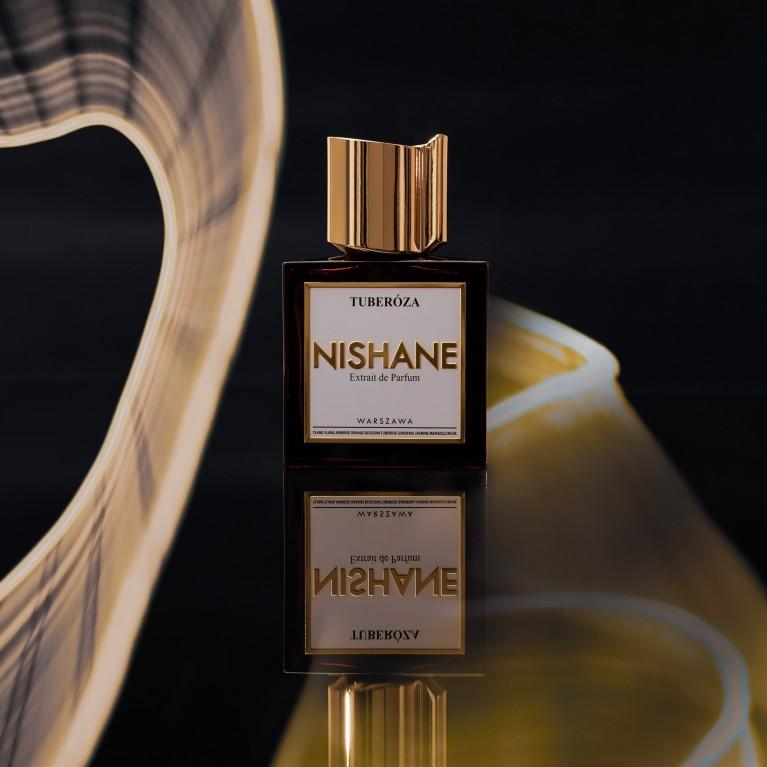 NISHANE Tuberoza 5 | kvepalų ekstraktas (Extrait) | 50 ml | Crème de la Crème