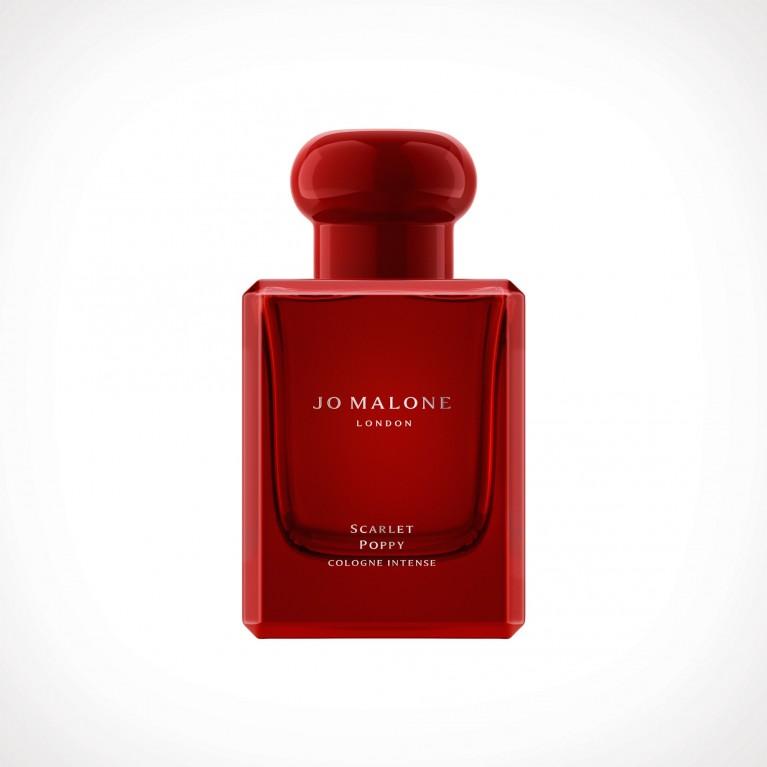 Jo Malone London Scarlet Poppy Cologne Intense 1 | kvapusis vanduo (EDP) | Crème de la Crème