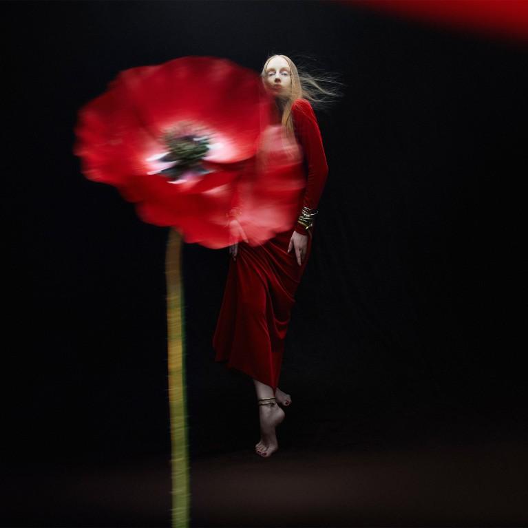 Jo Malone London Scarlet Poppy Cologne Intense 4 | kvapusis vanduo (EDP) | 50 ml | Crème de la Crème