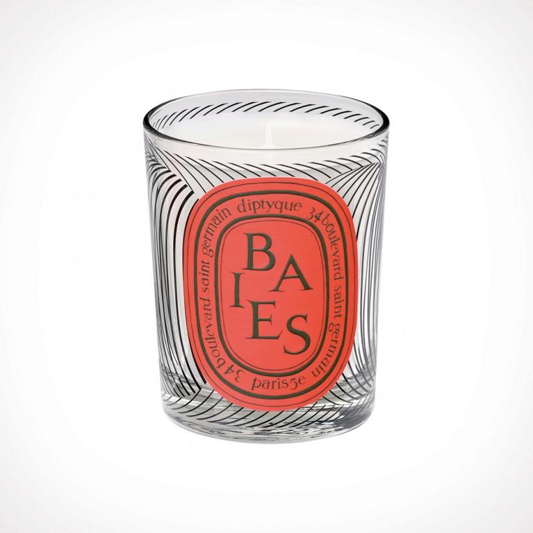 diptyque Baies Candle Limited Edition 2 | Crème de la Crème