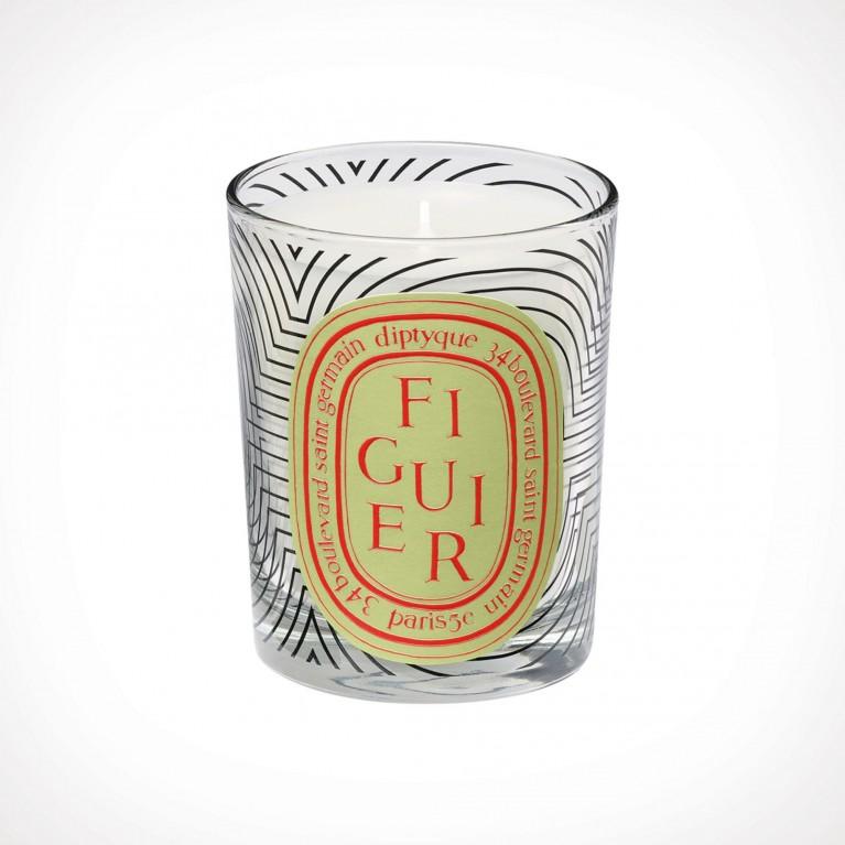 diptyque Figuier Candle Limited Edition 1 | 190 g | Crème de la Crème