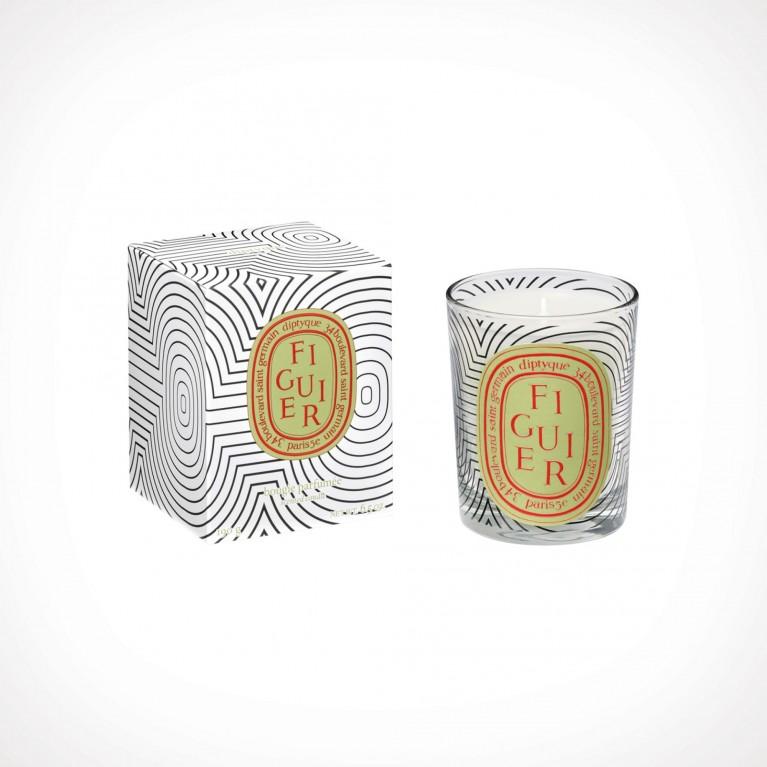 diptyque Figuier Candle Limited Edition 2 | 190 g | Crème de la Crème
