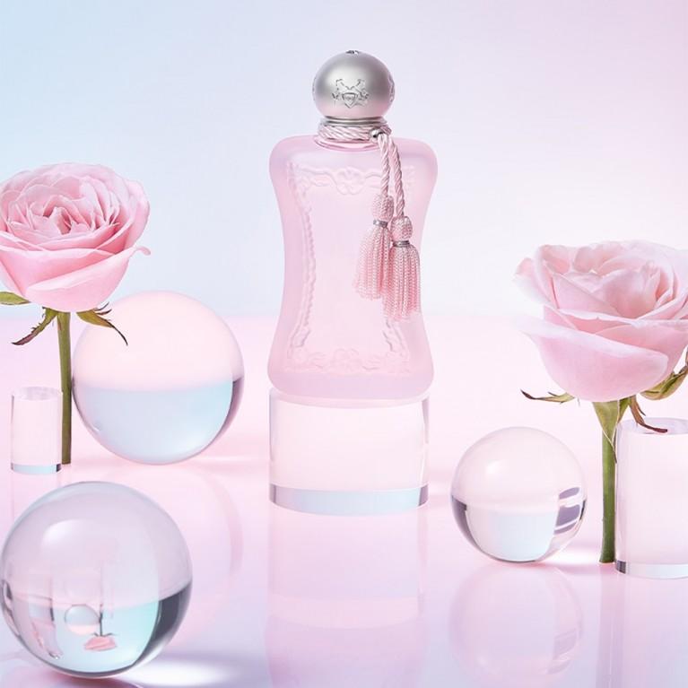 Parfums de Marly Delina La Rosée 3 | kvapusis vanduo (EDP) | 75 ml | Crème de la Crème