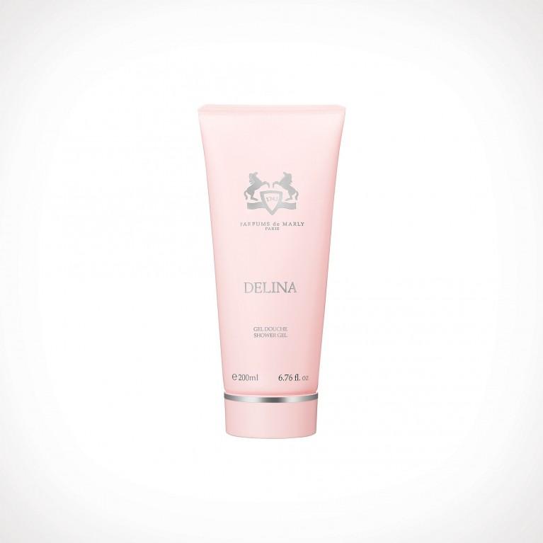 Parfums de Marly Delina Shower Gel 1 | 200 ml | Crème de la Crème