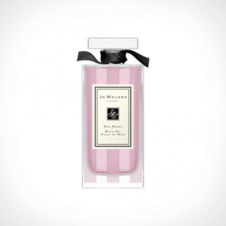Jo Malone London Red Roses Bath Oil 2 | vonios aliejus | Crème de la Crème
