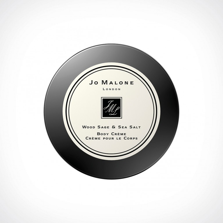 Jo Malone London Wood Sage & Sea Salt Body Cream 1   kūno kremas   Crème de la Crème