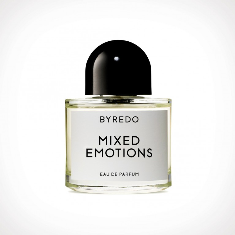 Byredo Mixed Emotions 1   kvapusis vanduo (EDP)   50 ml   Crème de la Crème