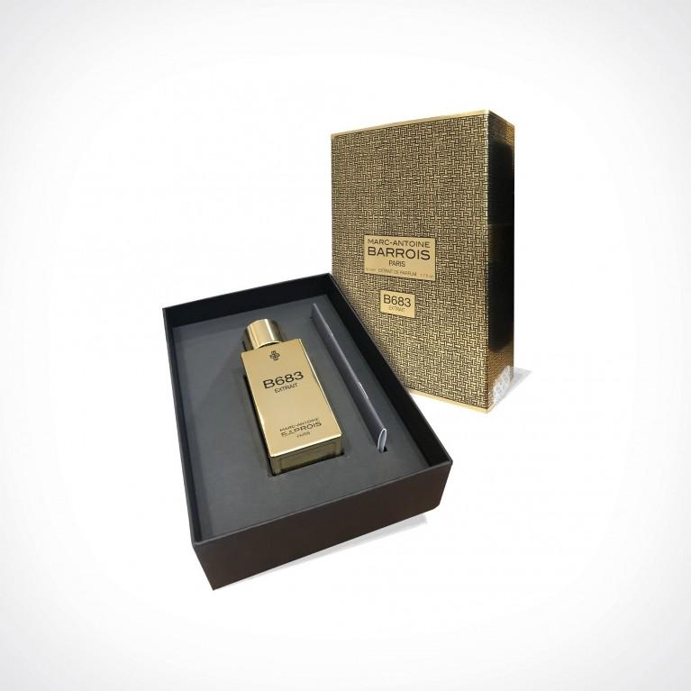 Marc-Antoine Barrois B683 Extrait 3 | kvepalų ekstraktas (Extrait) | 50 ml | Crème de la Crème