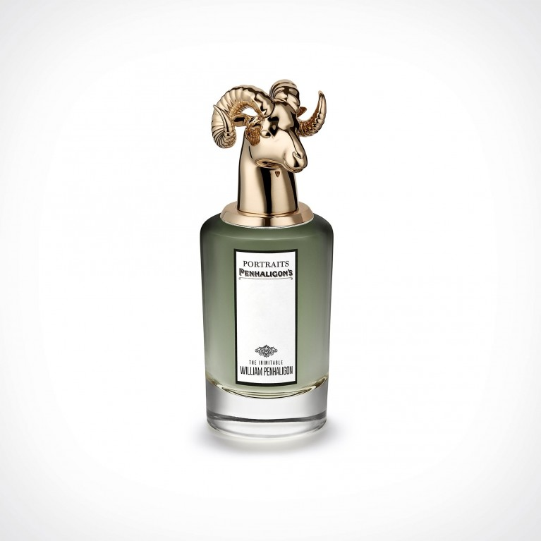 Penhaligon's The Inimitable Mr. Penhaligon 1 | kvapusis vanduo (EDP) | 75 ml | Crème de la Crème