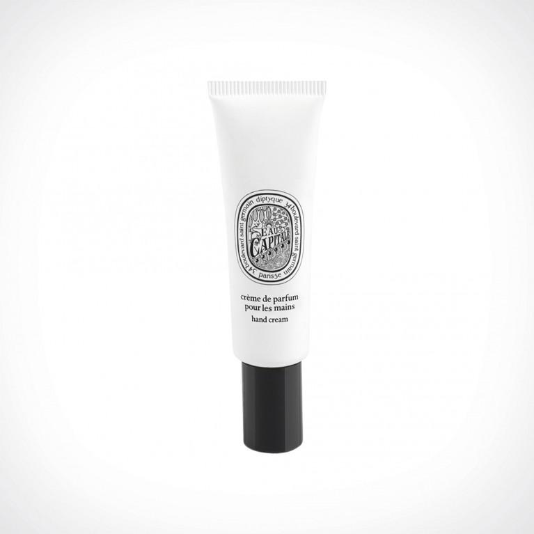 diptyque Eau Capitale Hand Cream 1 | 45 ml | Crème de la Crème