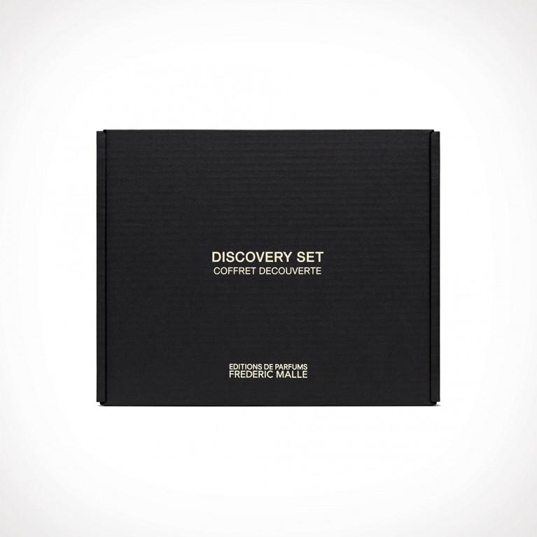Editions de Parfums Frédéric Malle Discovery Set 2 | dovanų rinkinys | 12 x 1,2 ml | Crème de la Crème
