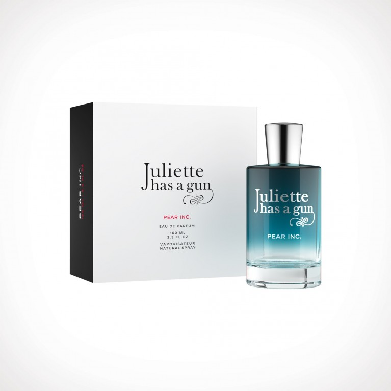 Juliette has a Gun Pear Inc. 2 | kvapusis vanduo (EDP) | 100 ml | Crème de la Crème