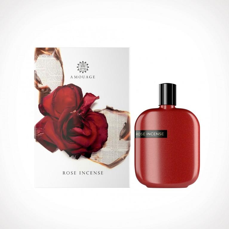 Amouage Rose Incense 2 | kvapusis vanduo (EDP) | 100 ml | Crème de la Crème