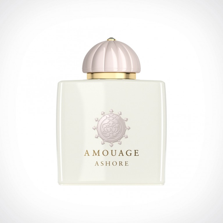 Amouage Ashore 1   kvapusis vanduo (EDP)   Crème de la Crème