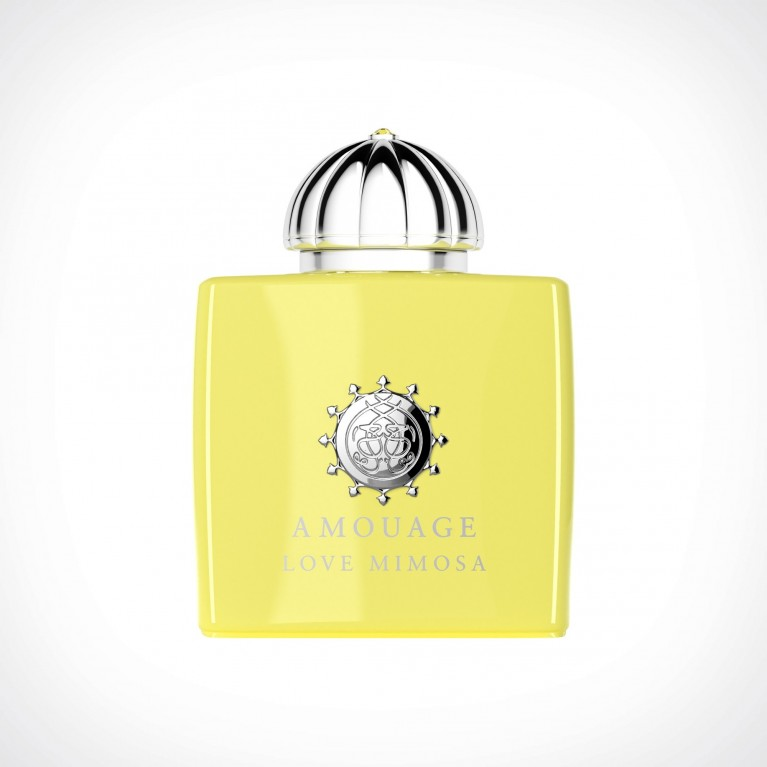 Amouage Love Mimosa Woman | kvapusis vanduo (EDP) | 100 ml | Crème de la Crème
