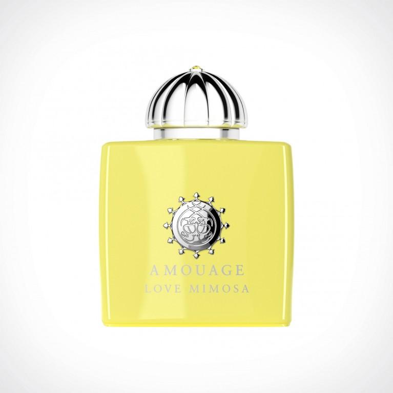 Amouage Love Mimosa Woman | kvapusis vanduo (EDP) | Crème de la Crème