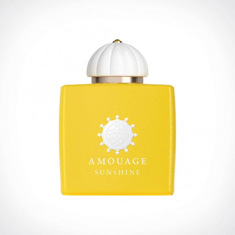 Amouage Sunshine Woman | kvapusis vanduo (EDP) | 100 ml | Crème de la Crème