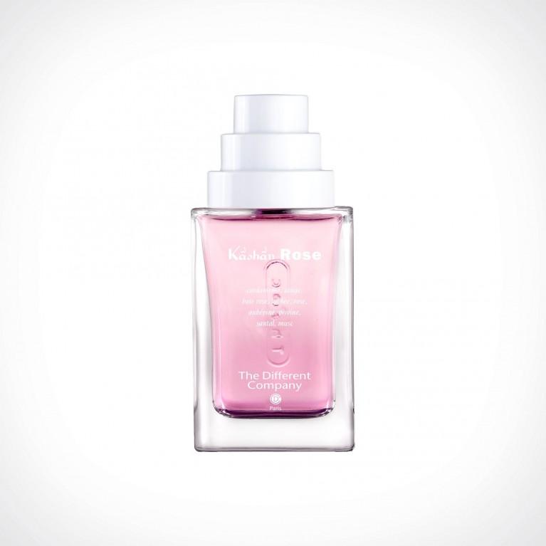 The Different Company Kâshân Rose   tualetinis vanduo (EDT)   100 ml   Crème de la Crème