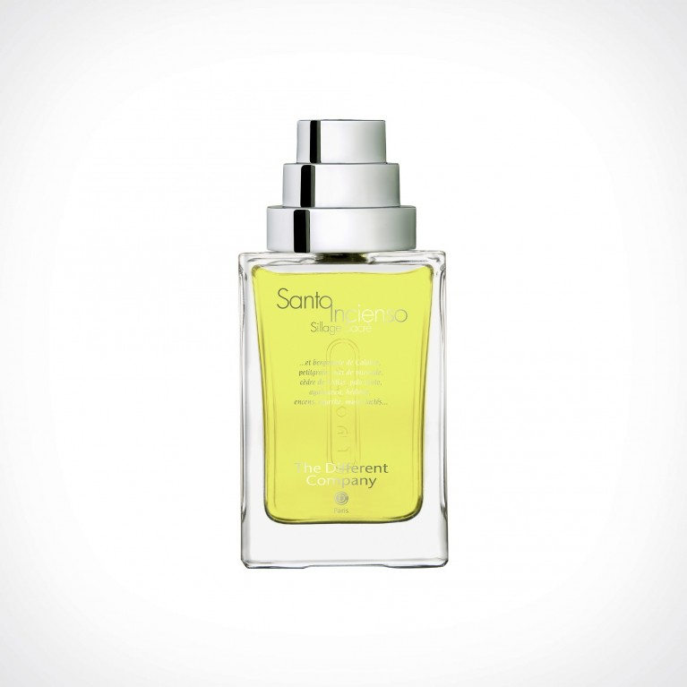 The Different Company Santo Incienso | kvapusis vanduo (EDP) | 100 ml | Crème de la Crème