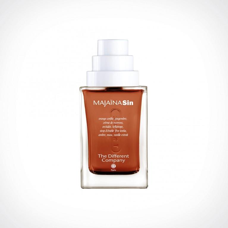 The Different Company Majaïna Sin | kvapusis vanduo (EDP) | 100 ml | Crème de la Crème