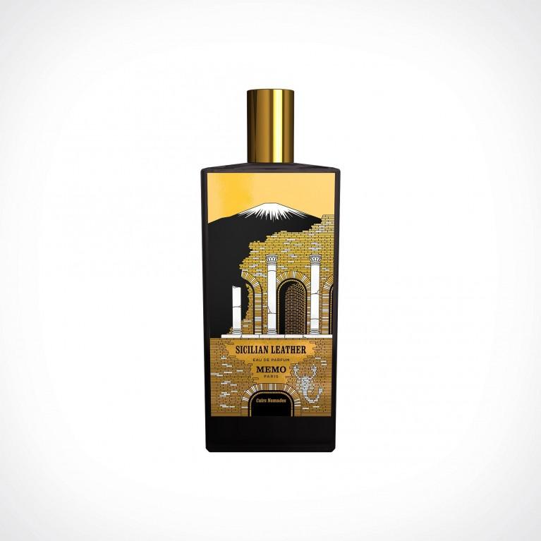 Memo Paris Sicilian Leather 1   kvapusis vanduo (EDP)   75 ml   Crème de la Crème
