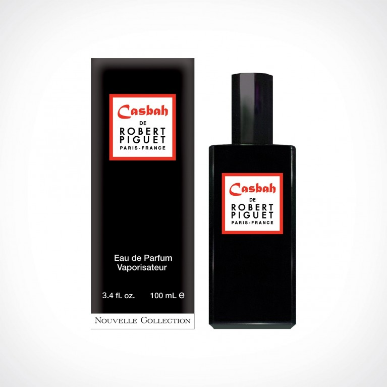 Robert Piguet Casbah 2 | kvapusis vanduo (EDP) | 100 ml | Crème de la Crème