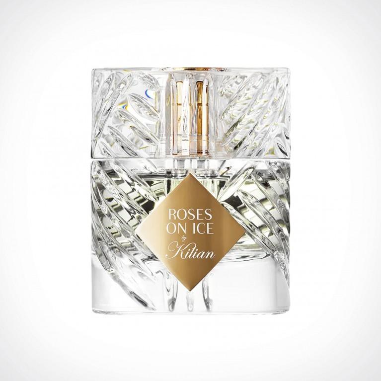 By Kilian Roses on Ice 1 | kvapusis vanduo (EDP) | 50 ml | Crème de la Crème