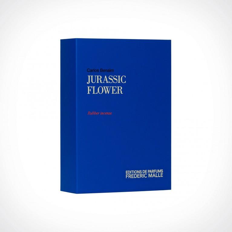 Editions de Parfums Frédéric Malle Jurassic Flower Rubber Incense 1 | 3 x 118 g | Crème de la Crème