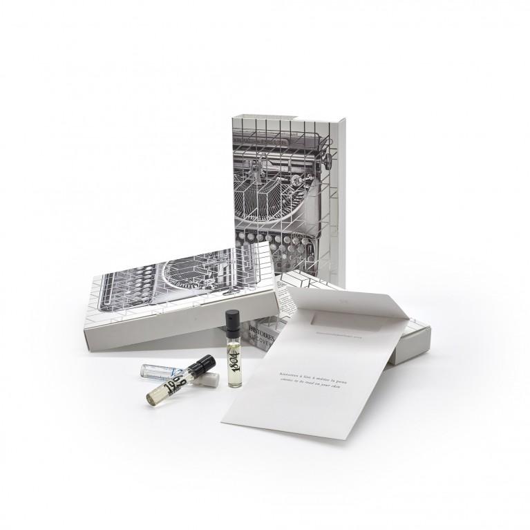 Histoires de Parfums Discovery Set 3 | dovanų rinkinys | 6 x 2 ml | Crème de la Crème