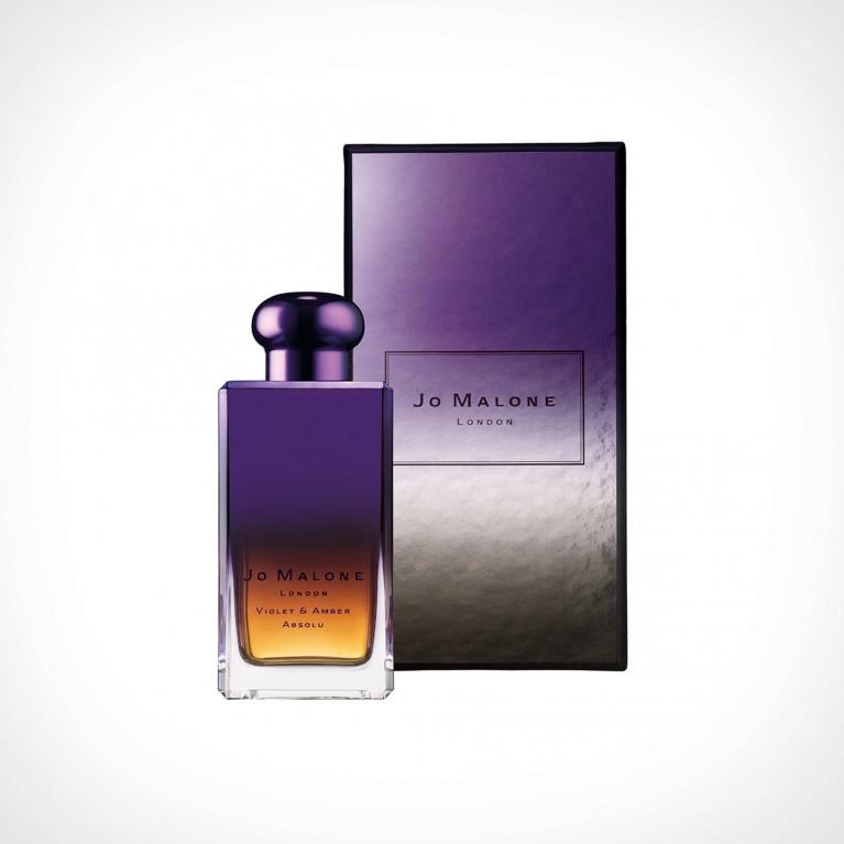 Jo Malone London Violet & Amber Absolu 2   kvapusis vanduo (EDP)   100 ml   Crème de la Crème
