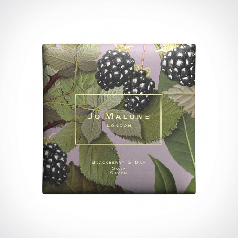 Jo Malone London Blackberry & Bay Soap | muilas | 100 g | Crème de la Crème