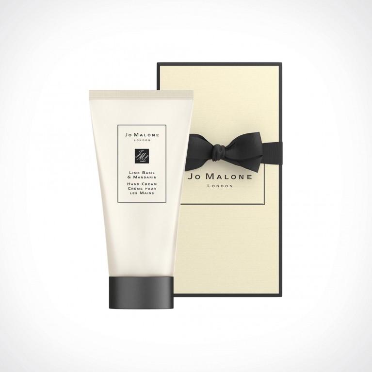 Jo Malone London Lime Basil & Mandarin Hand Cream 2 | rankų kremas | 50 ml | Crème de la Crème